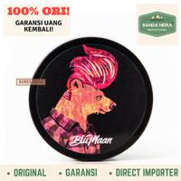 BluMaan Hybrid Cream Clay Pomade Original Impor Murah