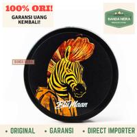 BluMaan Cavalier Heavy Clay Pomade Original Impor Murah