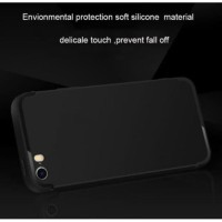 TOPK Silicone Case for iPhone 5/5s/SE