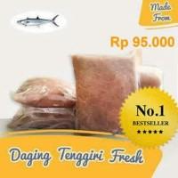 Harga Ikan Tenggiri Di Muara Angke Hargano.com