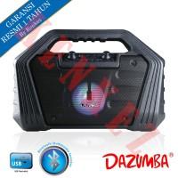 Dazumba DW296 Portable Karaoke Bluetooth Speaker