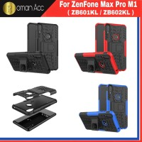 Asus Zenfone Max Pro M1 Case Casing Slim BackCase hp Cover