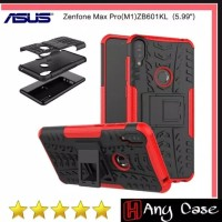 Asus Zenfone Max Pro M1 Soft Case Casing Slim Hp BackCase Cover