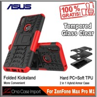 Case Asus Zenfone Max Pro M1 New Edition Casing BackCase Hp Slim Cover
