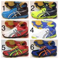 Sepatu Badminton Professional Blizzard Original