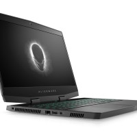 ALIENWARE M15 GAMING LAPTOP - i7 8750H 16GB 128GB 1TB GTX1060 6GB W10