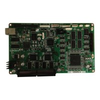 Original Roland Printer Mainboard 6702029000 For XJ-640
