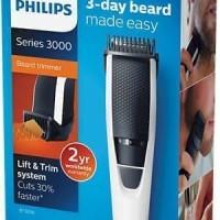 PHILIPS BT3206-14 Beard Trimmer Cukuran Jenggot BT 3206 BT3206
