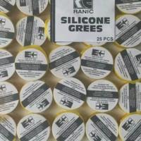 Harga silicone grease gell pendingin komponen elektronik ic   antitipu.com