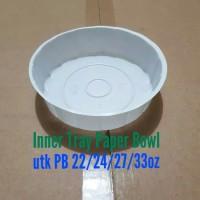 Inner Tray Paper Bowl