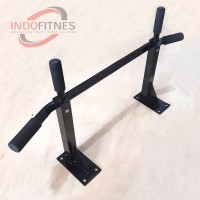 Pull Up Bar Multi Grip | Wall Iron Gym | Alat Fitness Chin Up Pullup