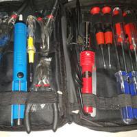 Tool Kit Solder Set Merk SANDS