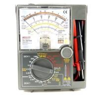 Multimeter Avometer analog Multitester tester heles YX-360TRD