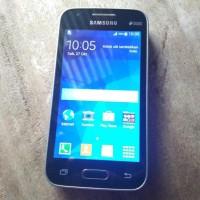 Handphone HP Android Samsung Galaxy V Plus Fullset Mulus