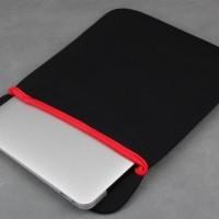 Harga terpopuler laptop 13 tablet sleeve universal laptop bag soft | antitipu.com