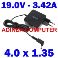Hot Sale Adaptor Charger Laptop Asus 19V 3.42A 4.0Mm 1.35Mm Dc Kecil