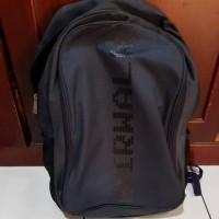 Sale !! Tas Pria Sekolah Kuliah Airwalk Warna Biru Navy