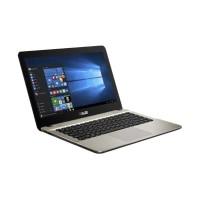 Promo Laptop Tipis Asus A407MA inteL N4000 ssd 128 GB