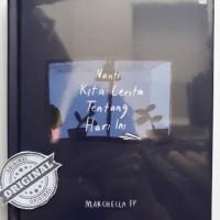Nanti Kita Cerita Tentang Hari Ini by Marchella FP