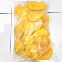 Frozen Mango 1kg Buah Beku Mangga Harum Manis Harumanis Arumanis MURAH
