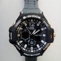Jam tangan G Shock keren cocok buat pria yg mau kece
