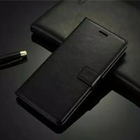 SALE Flip Cover Xiaomi Redmi 6A Redmi6A Wallet Leather Case Casing HP