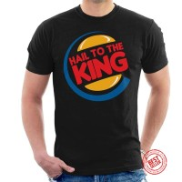 Hail To The King Army Of Darkness T Shirt Segala Warna