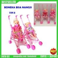Boneka Compeng Bisa Nangis 20281 7 Mainan Anak - Daftar Harga ... eb35cae7fd