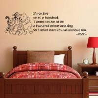 Harga Wall Sticker Winnie The Pooh Travelbon.com