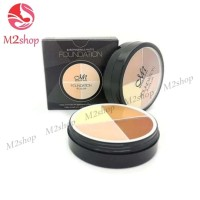 MN Foundation Concealer / Menow Foundation / M n Now Foundation