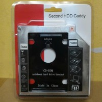 Second HDD Caddy 9mm