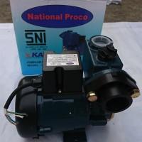 POMPA AIR LISTRIK NATIONAL PROCO GP 125