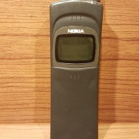 HP Handphone Nokia 8110 Pisang Antena Original Normal Bukan 7110 6110