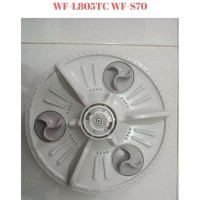NEW PULSATOR MESIN CUCI LG MODEL TS81VM TS851CR TS86VS WF L705TC WF