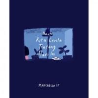 Buku Nanti Kita Cerita Tentang Hari Ini (NKCTHI) oleh Marchella FP