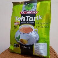 Eceran TERMURAH!! Aik Cheong 4 in 1 TEH TARIK HALIA / Teh Tarik Jahe