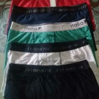Celana dalam boxer ukuran xxl