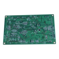 Servo Board For Roland RS-640 / VP-540i Printer