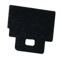 Rubber Wiper for Roland DX4 Printer