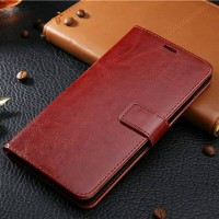 Leather FLIP COVER WALLET iPhone 5 5s SE 6 6s 6  7 7  Plus Case Casing