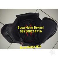 Busa Helm Nolan N20