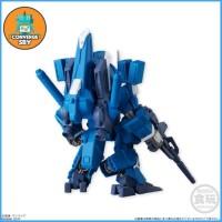 Gundam Converge 161 Gundam MK 5 bandai candy toys minifigure toys ori