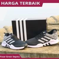 f0ba3514a079 Sepatu Sneakers Sekolah Adidas NMD R1 EQT Anak Man Women Pria