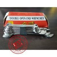 Harga kunci pas set diamond 8 pcs alat pertukangan kunci | antitipu.com