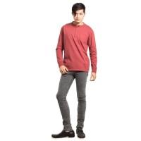 Harga murah lee cooper men s norris slim fit jeans classic artisan   Hargalu.com