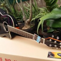 Harga gitar applause by ovation ab 2411 bk original not fende   WIKIPRICE INDONESIA