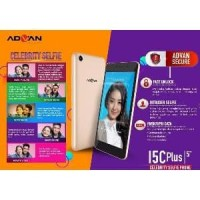 PROMO HP ADVAN I5C PLUS 4G LTE RAM 2GB INTERNAL 16GB GARANSI RESMI