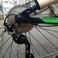 PROMO New arival Sepeda MTB Polygon 275 Siskiu D6