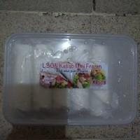 Harga Kebab Mini Travelbon.com
