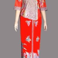 Model Baju Batik Wanita | Batik Pramugari | Batik Remaj